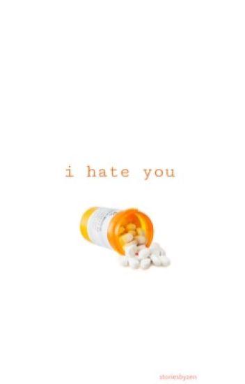 I hate you ( Markiplier x reader )