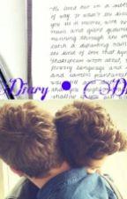 Diary ● Dizzi by Kostorygirl