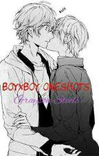 BoyxBoy Oneshots  by HxshedLullaby