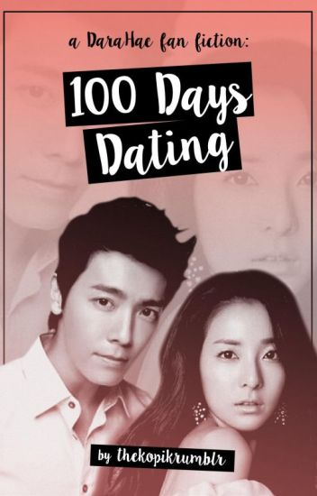 100 days dating