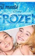 Girl meets frozen { ON HOLD } by wendyguardiansofgf
