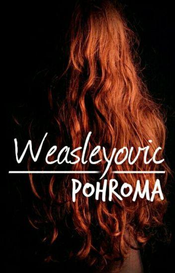 Weasleyovic pohroma [HP fanfiction]