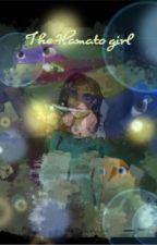 Tmnt The Hamato Girl by fairuz_55