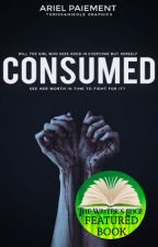Consumed by ariel_paiement1
