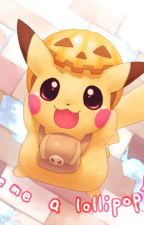 Pokemon! by Skyfallo3o