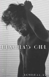 Dracula's Girl (Slow Updates) by _Loveless_22