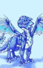 My Dragon Drawings by Dragon_Writer_