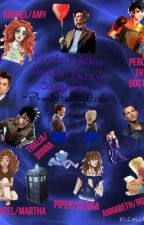 Doctor and Percy Jackson crossover by percabethsdaughter61