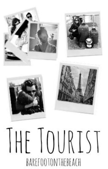 The Tourist [h.s au sequel]