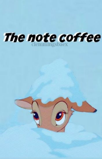 The note coffee x|MUKE|x