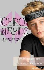Cero nerds. [Calum Heaslip] by with_CH