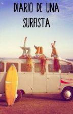 Diario de una surfista by hacia_el_infinito