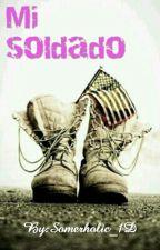 Mi soldado. by Ceci_Guti93