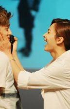 Celebration Time (JeongCheol)(ON HOLD) by xxxayu3