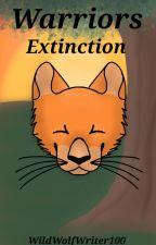 WARRIORS: Extinction by WildWolfWriter100