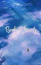 Broken hearts -yoonmin. by ho_shi