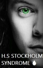 H.S STOCKHOLM SYNDROME by Anchor_tominson