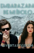 Embarazada de mi ídolo (Harry Styles) by nightlarrys