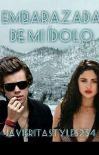Embarazada de mi ídolo (Harry Styles) by nightlarrys
