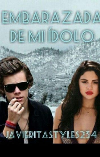 Embarazada de mi ídolo (Harry Styles)