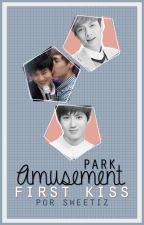 First Kiss: Amusement Park by sweetiz