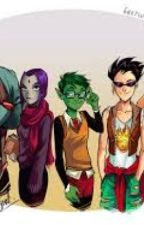Titans too School by Starfire0101