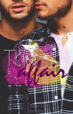 The Affair ➳ Ziam Mayne by Ziamsaffection
