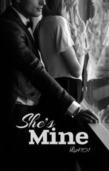 She's Mine (Editing)
