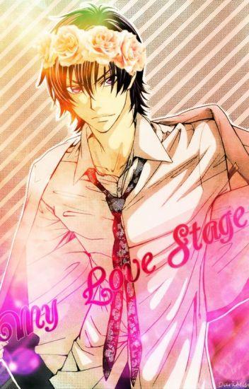 My LOVE STAGE (Ryouma x _____)