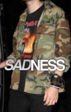 sadness / Clifford [Türkçe] by tumblremoji