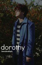 Dorothy || kyuhyun by heenderellapls