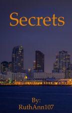 Secrets by RuthAnn107