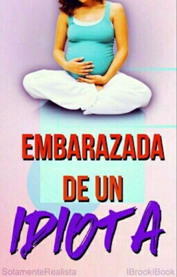embarazada de un idiota |Cameron dallas| Terminada