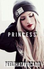 Princess by PeelThatAvocado