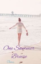 One Summer Breeze by soccerchic21