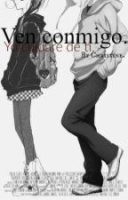 Ven conmigo. [Yukine y tu]© by _SweetUnicorn