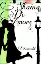 Shaina De Amore by Yusinadd