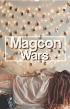 Magcon Wars by catshatesme