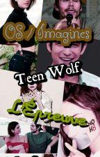 OS/Imagines : Teen WOLF × L'Épreuve by ChroniqueDunPhoenix