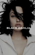 Black Dahlia ▣ The Walking Dead by -falseprophets