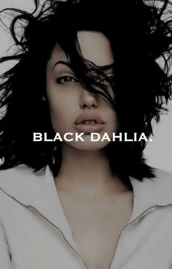 Black Dahlia ▣ The Walking Dead