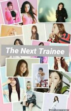 The Next Trainee→Lee DongHae by Bxngzter