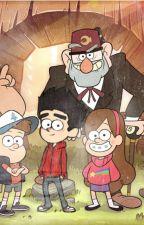 Mystery Kids by Spazzycat