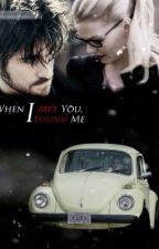 When I Met You, I Found Me (1) by __CaptainSwan__