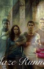 Maze Runner (la hermana de Gally) by skyazure21