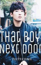 That Boy Next Door || Wonwoo by Outseong