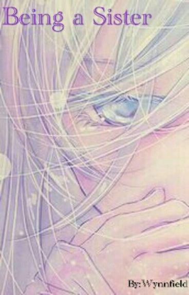 Being a Sister(Shokugeki no Souma Fanfiction)
