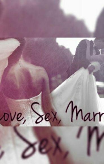 Love, Sex, Marriage (Justin Bieber)