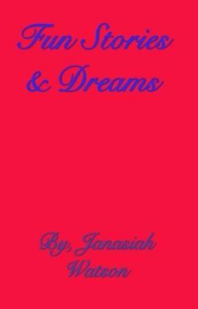 Fun Stories & Dreams - Death Angel - Wattpad