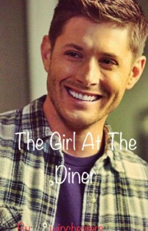 The Girl At The Diner by im_awinchestergirl